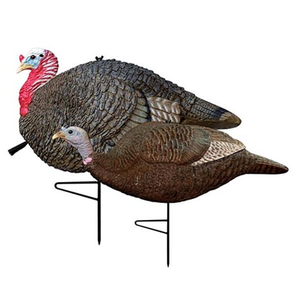 Primos Hunting - Gobbstopper Combo Turkey Decoys