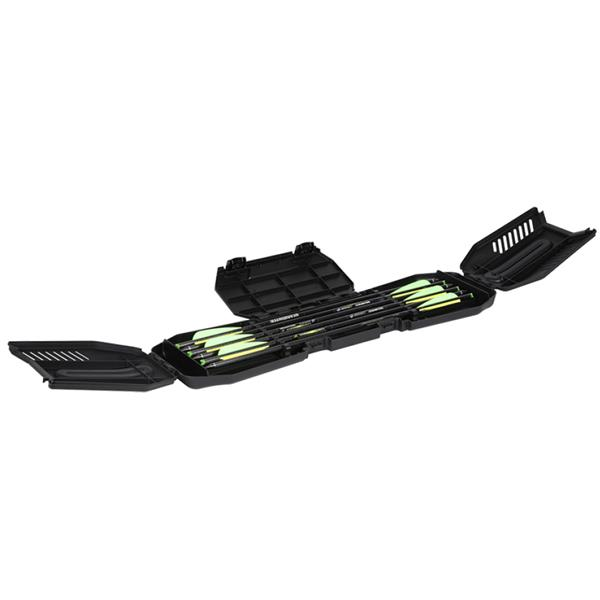 Plano - Carquois rigide Crossbow Max Bolt