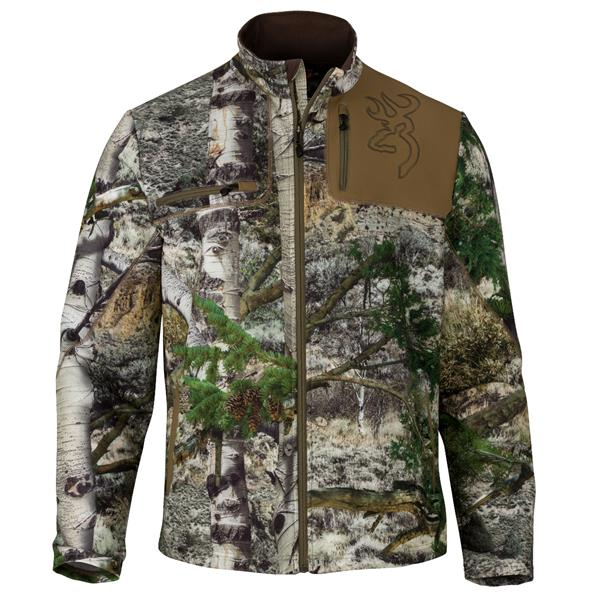 Browning - Men's Hell's Canyon Mercury Jacket