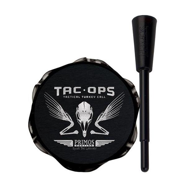 Primos Hunting - Appeau pour dindon Tac Ops Pot
