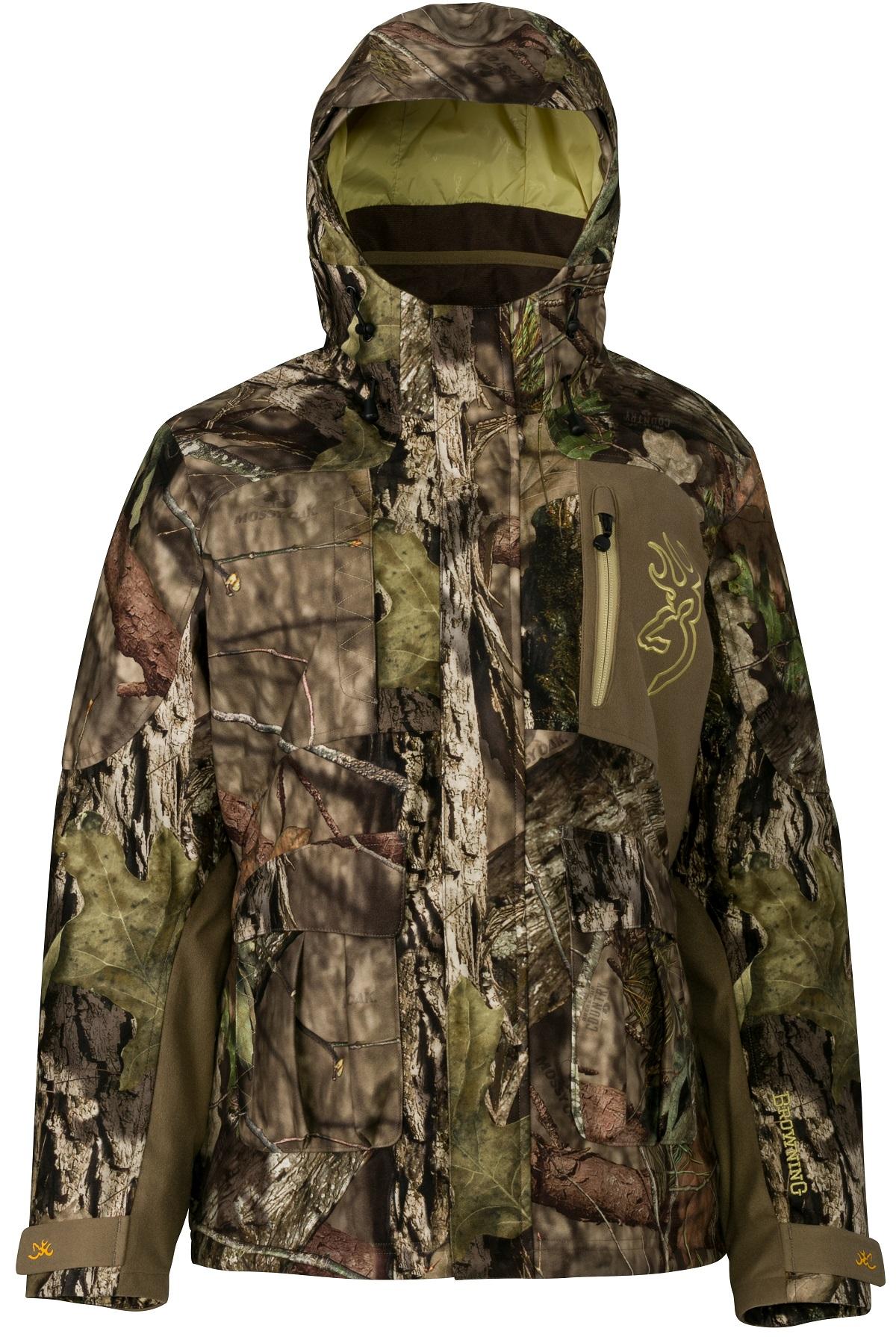Manteau de chasse pour femme