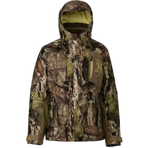 Browning - Manteau 3 en 1 Hell's Canyon BTU pour femme