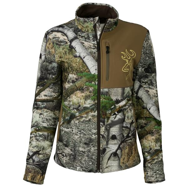 Browning - Manteau Hell's Canyon Mercury pour femme