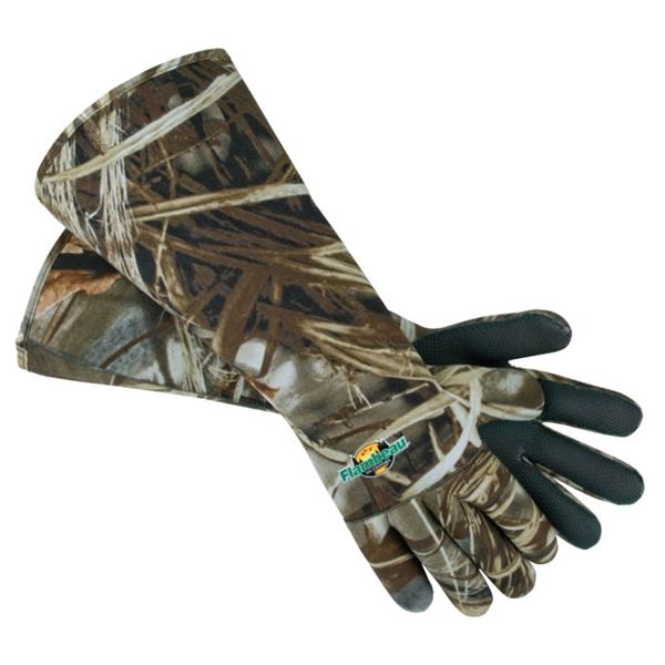 Flambeau - 4190SGB Long Gloves