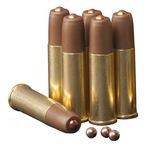 Crosman - 6-Pack .22 BB Cartridges
