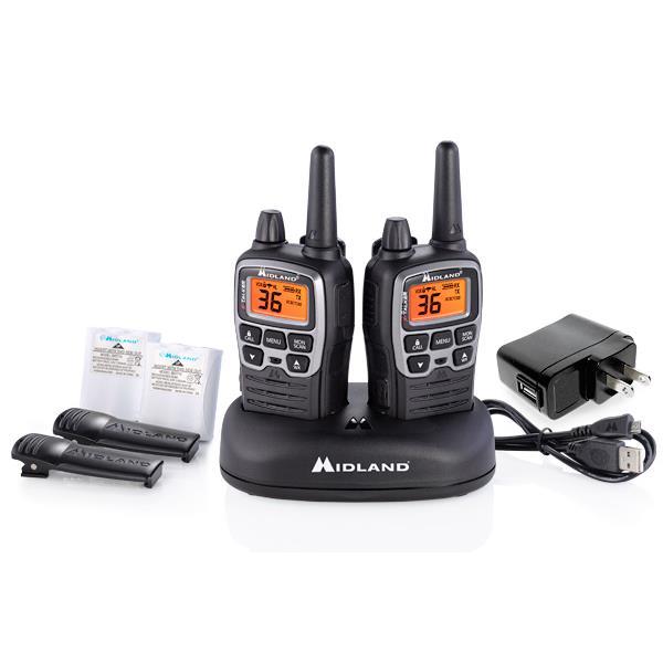 Midland - Radio X Talker T71VP3