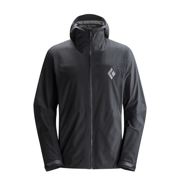 Black Diamond Equipment - Manteau Liquid Point pour homme