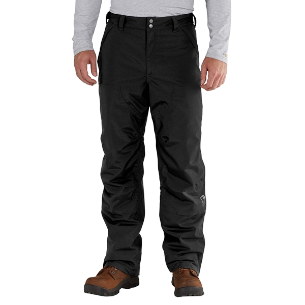 Carhartt - Men's Insulated Shoreline Pant