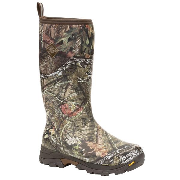 Muck - Men's Arctic Ice Tall AG Hunting Boots