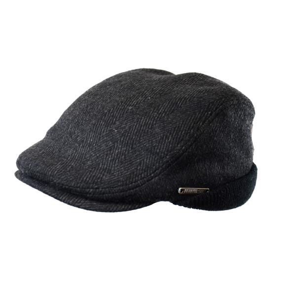 Crown Cap - Ivy Winter Cap