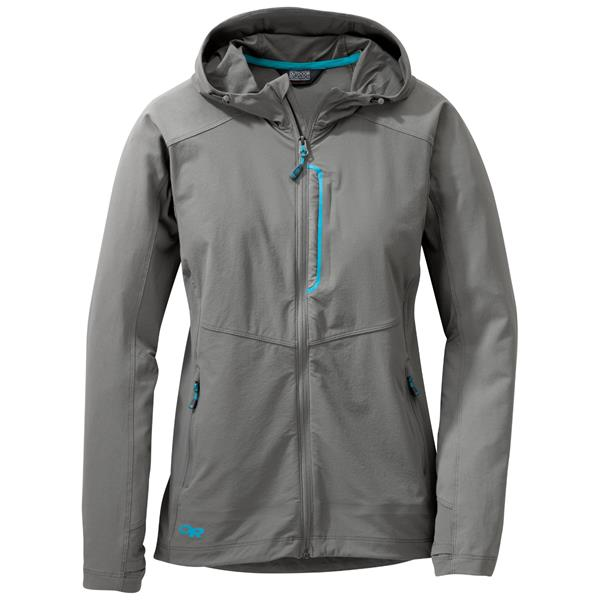 Outdoor Research - Manteau Ferrosi Hooded pour femme