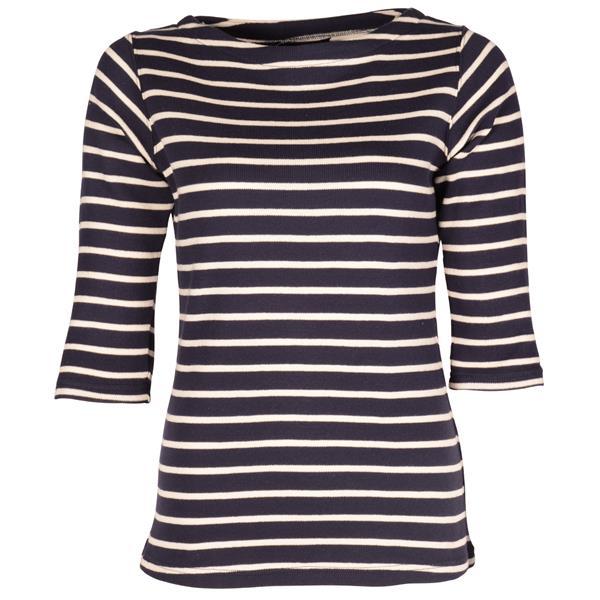 Tocade - Women's Marinière Sweater