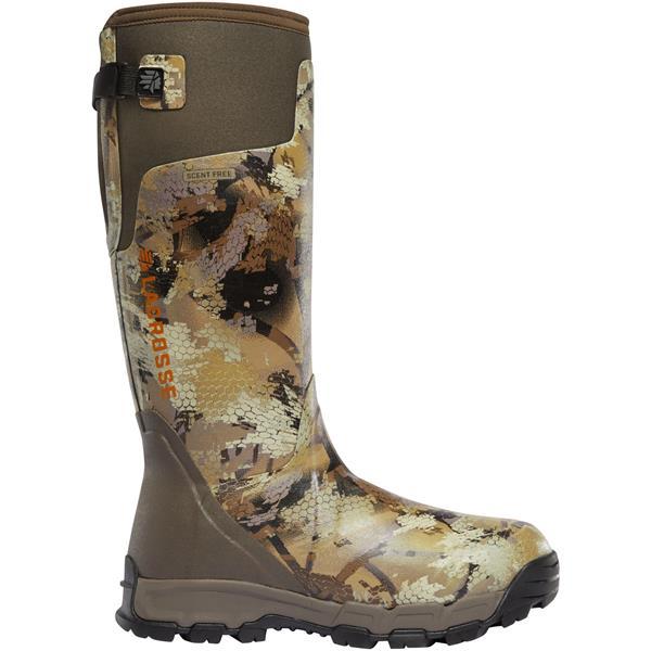 LaCrosse - Men's Alphaburly Pro 1600 g Boots