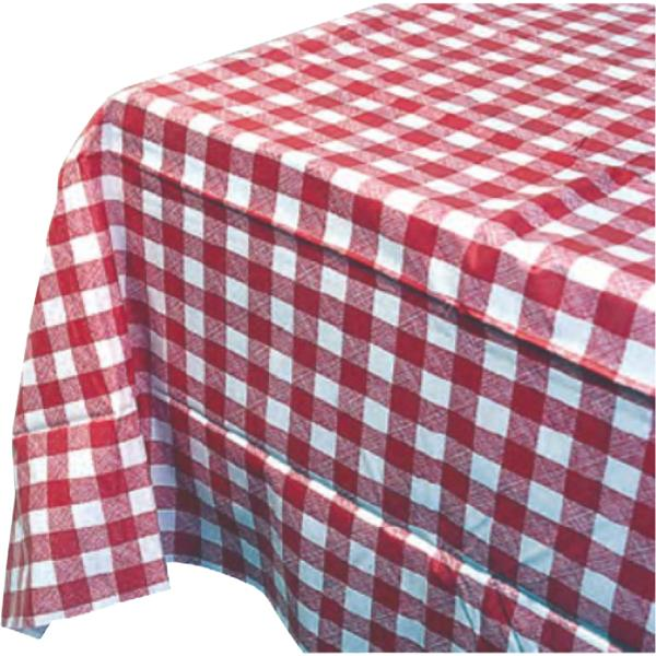 World Famous - Table Cloth 459