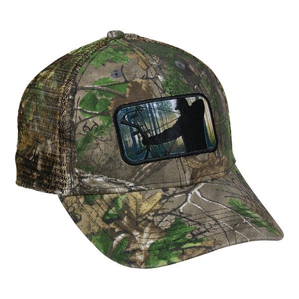 Outdoor Cap - Major League Bowhunter Cap