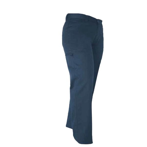 Gatts - Pantalon de travail taille basse pour femme