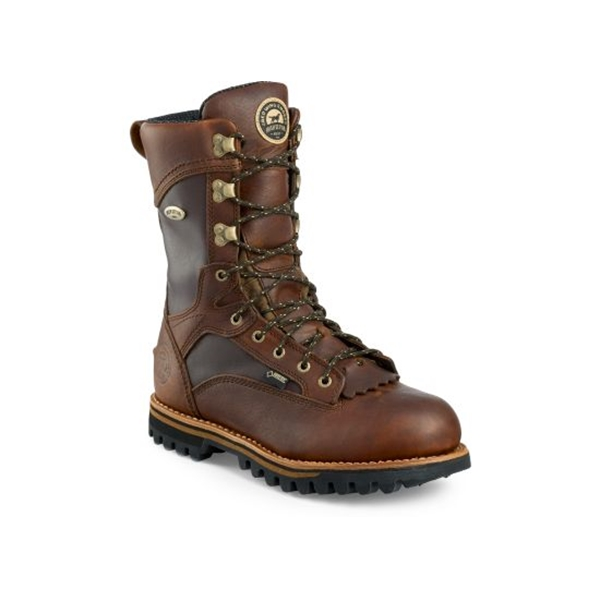 Irish Setter - Botte Elk Tracker pour homme