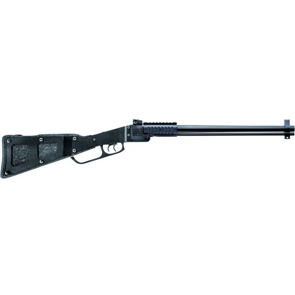 Chiappa Firearms - Hybride fusil/carabine M6 Folding avec 4 inserts