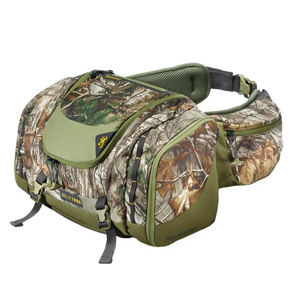 Browning - Sac lombaire Billy 1000