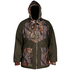 e643e9954a19b Big Bill - Men's Merino Wool Hunter Jacket