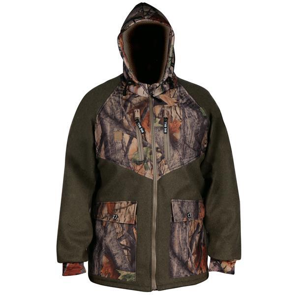 Big Bill - Men's Merino Wool Hunter Jacket