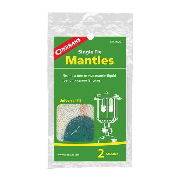 Coghlan's - Manchons pour lanterne Single Tie