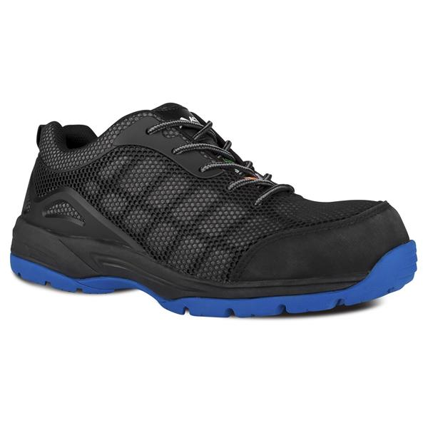Acton - Men's Profusion Safety Shoes