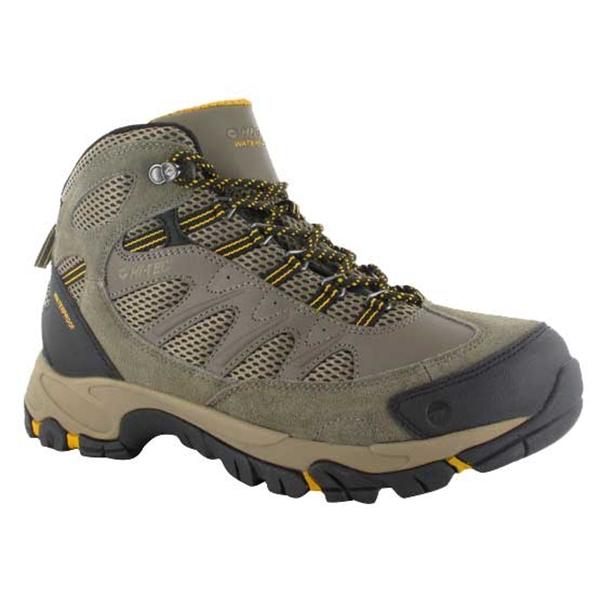 new product 4e1ef 1b866 Men's Riverstone Mid WP Boots - Hi-tec   Latulippe