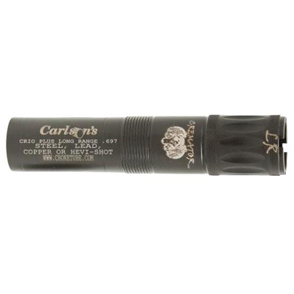 Carlson's Choke Tubes - Benelli Crio Plus Cremator Long Range Choke