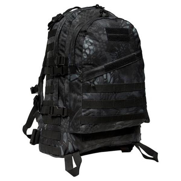 World Famous - Mil-Spex Tactical Backpack
