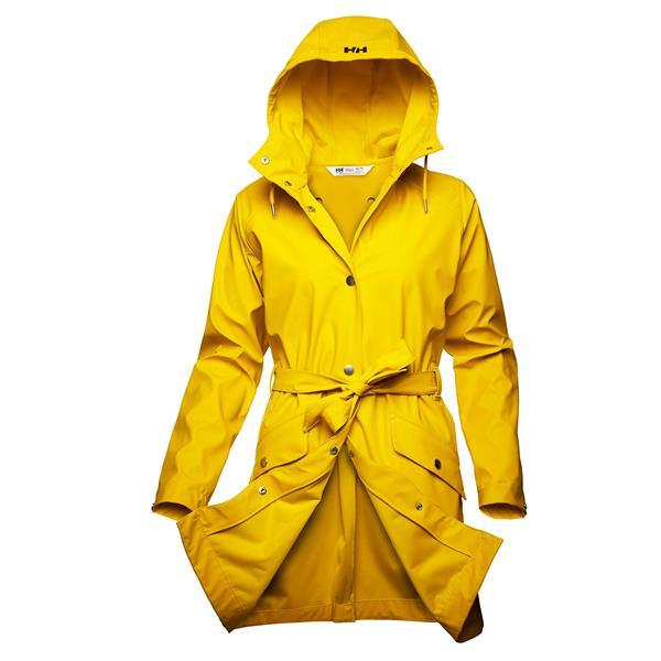 Helly Hansen - Manteau de pluie Kirkwall II pour femme