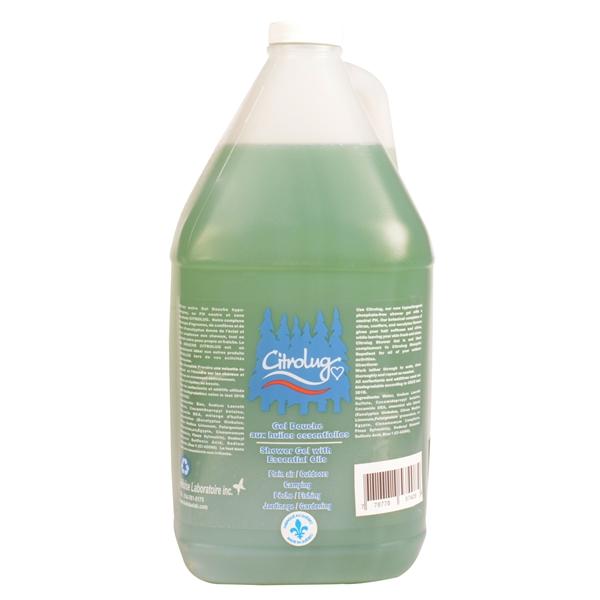 Citrobug - 4 L Citrobug Shower Gel Refill