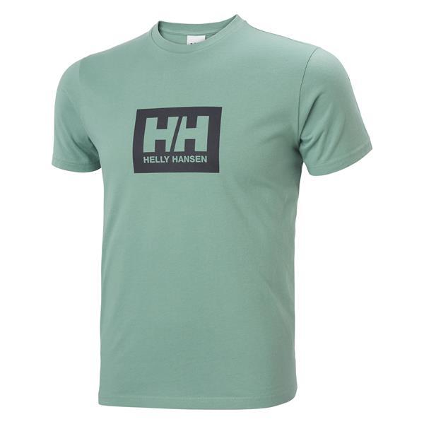 Helly Hansen - Men's HH Box T-Shirt