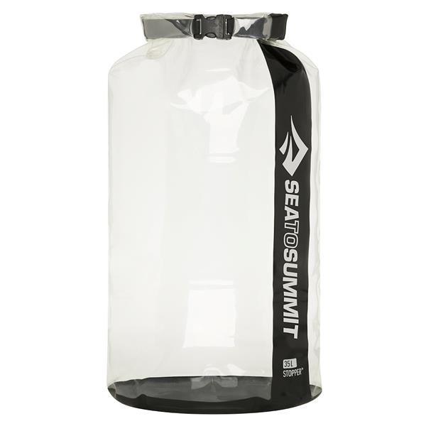 Sea to Summit - Sac étanche Clear Stopper 35 L