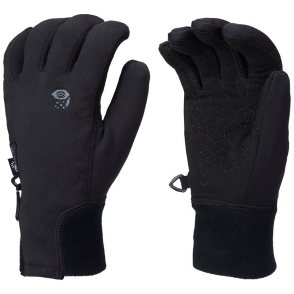 Mountain Hardwear - Gants Power Stretch Stimulus pour femme