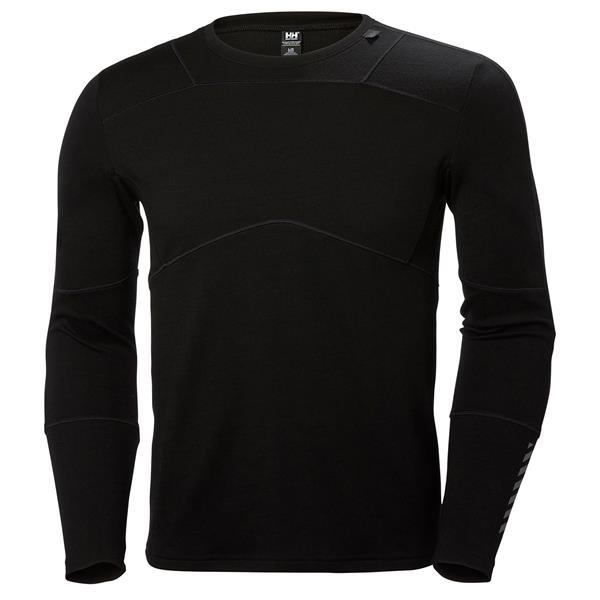 Helly Hansen - Men's HH Lifa Merino Crew Long Sleeves Shirt