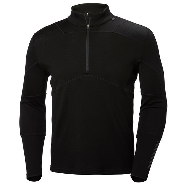 Helly Hansen - Men's HH Lifa Merino 1/2 Long Sleeves Shirt