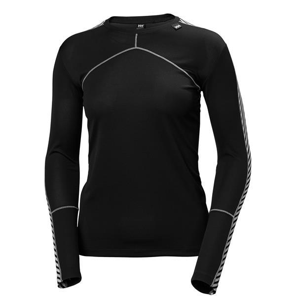 Helly Hansen - Women's HH Lifa Crew Long Sleeves Shirt