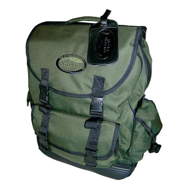 Green Trail - Sac à dos 9550056