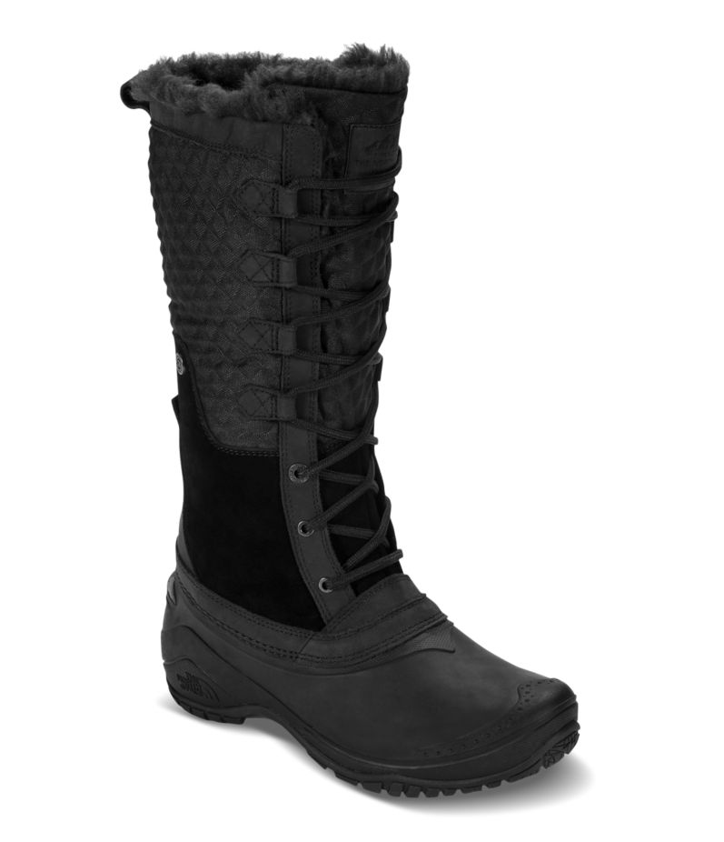Pour North Face Latulippe Shellista Iii The Femme Bottes AOB6qx