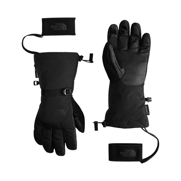 3c2eee35f2c5fc Gants Montana Gore-Tex pour homme - The North Face   Latulippe
