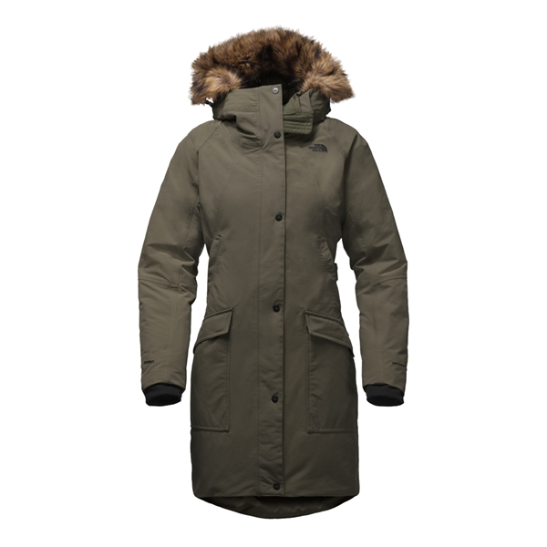 43e6ef07c3 Manteau Outer Boroughs pour femme - The North Face | Latulippe