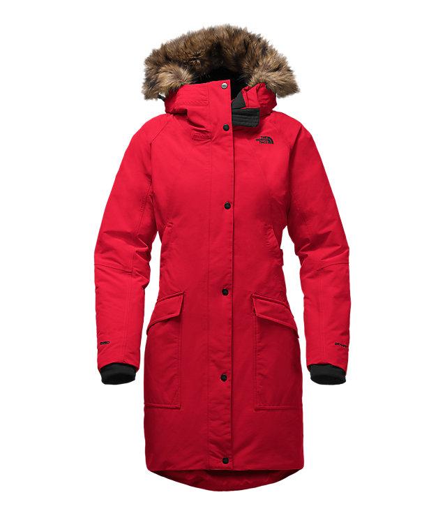 Manteau d'hiver pour femme quebec