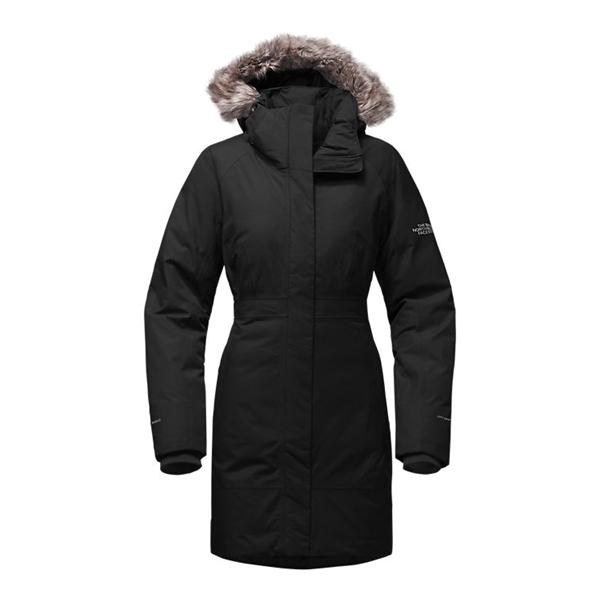 manteau arctic ii pour femme the north face latulippe. Black Bedroom Furniture Sets. Home Design Ideas