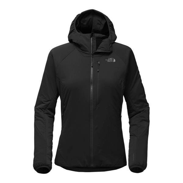 The North Face - Manteau à capuchon Ventrix pour femme