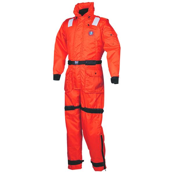 Mustang Survival - Delux Anti-Exposure Overall and Flotation Suit