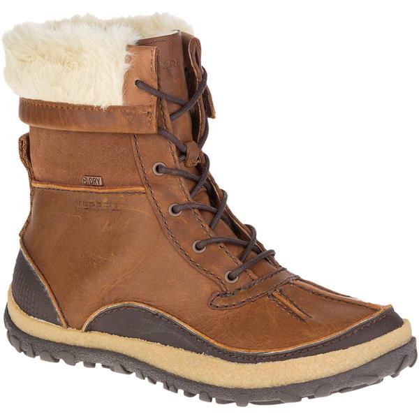 Merrell - Women's Tremblant Mid Polar Boots