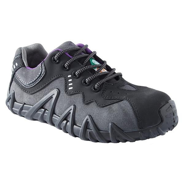 Terra - Women's Spider Safety Shoes