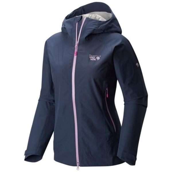 Mountain Hardwear - Manteau Quasar Lite pour femme