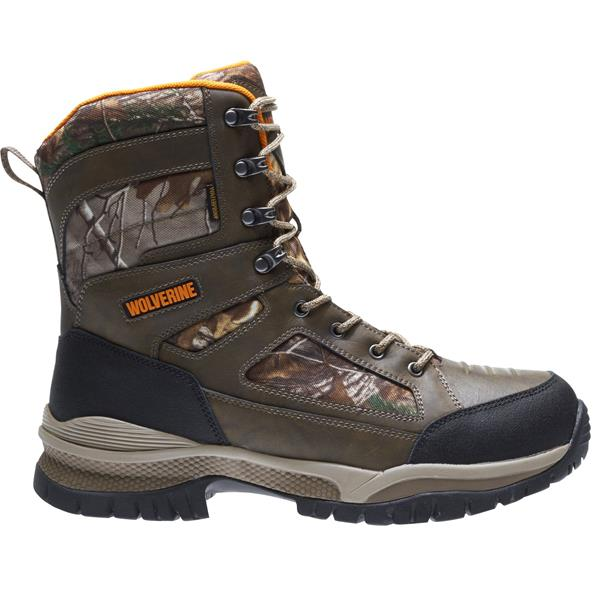 Wolverine - Men's Rocket Hi Hunting Boots
